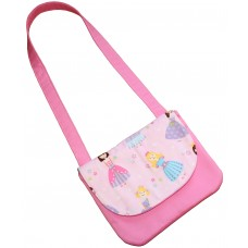 Fairytale Princess - Jemma's Cross Body Bag