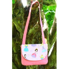 Fairytale Princess - Jemma's Cross Body Bag