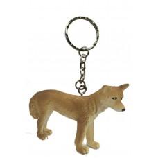 Dingo Keyring
