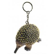 Echidna Key Chain
