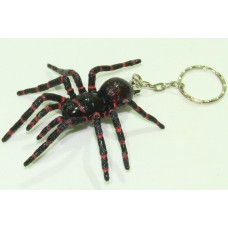 Sydney Funnel-Web Spider Keyring