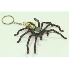 Huntsman Spider Keyring