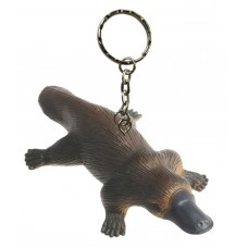 Platypus Key Rings