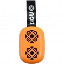 Moki BassPop Speaker - Orange