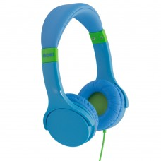 Moki Lil' Kids Headphones - Blue