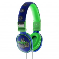 Moki Popper Headphones - Monster Truck