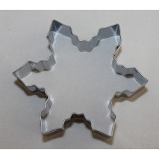Medium Snowflake Cookie Cutter