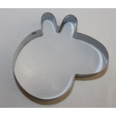 Pig Stainless Steel Cookie Cutter