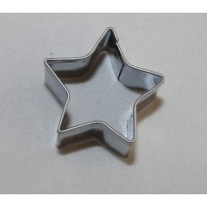 Star Extra Mini Cookie Cutter