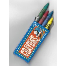 Thomas and Friends Crayons