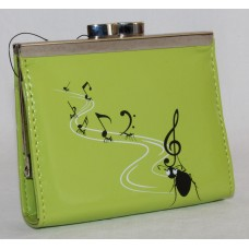 ShagWear Coin Purse Music Ant