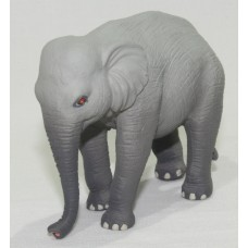 Asian Elephant Replica