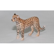 Cheetah Replica