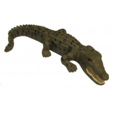 Saltwater Crocodile Replica - Large