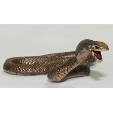 Brown Snake Replica