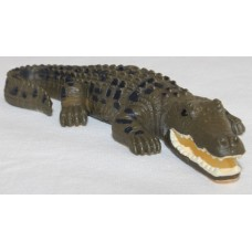 Saltwater Crocodile Replica