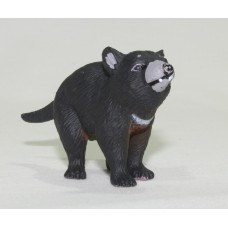 Tasmanian Devil Replica