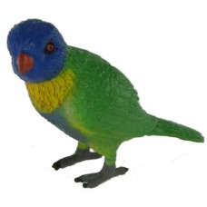 Rainbow Lorikeet Replica