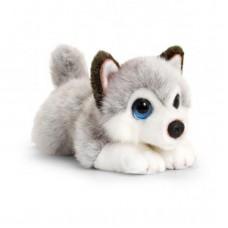 Signature Cuddle Puppies - Husky 25cm