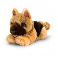 Signature Cuddle Puppies - Alsatian 25cm