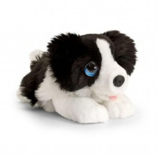 Signature Cuddle Puppies - Border Collie 25cm