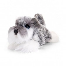 Signature Cuddle Puppies - Schnauzer 25cm