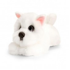 Signature Cuddle Puppies - Westie 25cm