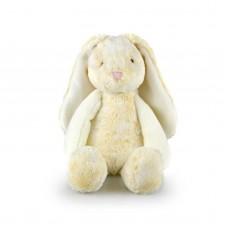 Frankie Bunny Cream 28cm